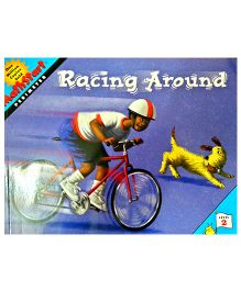 Racing Around - English