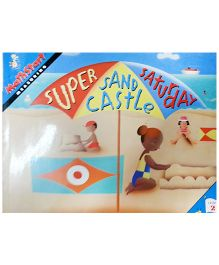 Super Sand Castle Saturday MathStart 2 - English
