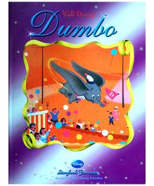Dumbo Storybook Favourites - English