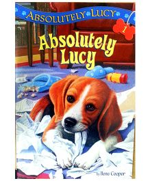 Absolutely Lucy - English