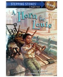 A Horn for Louis Paperback - English