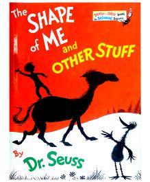 The Shape of Me And Other Stuff - English