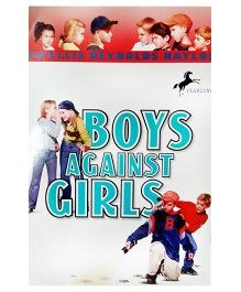 Boys Against Girls - English