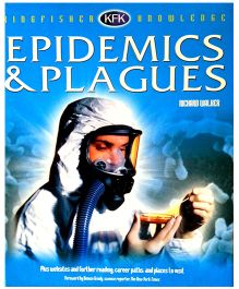 Kingfisher Knowledge Epidemics And Plagues - English