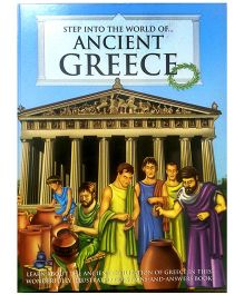 Ancient Greece - English