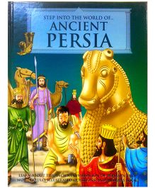 Ancient Persia - English