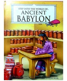 Ancient Babylon - English