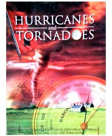 Hurricane And Tornadoes - English