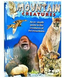 Discovery Mountain Creatures - English