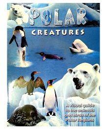 Discovery Polar Creatures - English