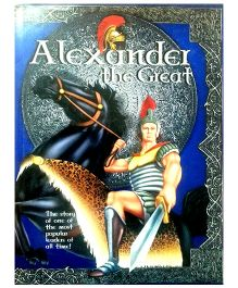 Alexander The Great - English