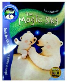 The Magic Sky - English