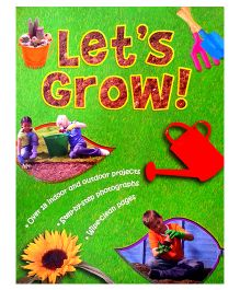 Let's Grow Kids' Gardening - English