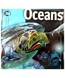 Oceans Insiders Hardcover - English