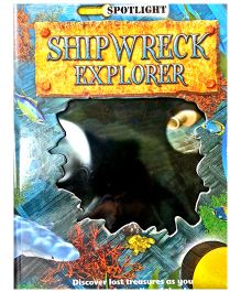 Shipwreck Explorer Spotlight Explorer - English