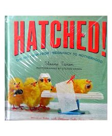 Hatched The Big Push From Pregnancy to Motherhood - English