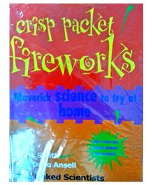 Crisp Packet Fireworks - English