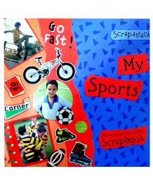 My Sports Scrapattack - English