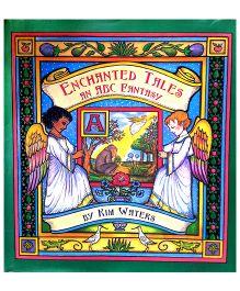 Enchanted Tales ABC Fantasy - English