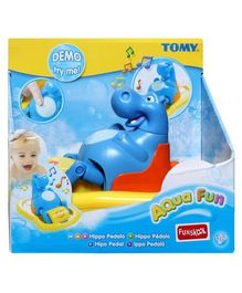 Tomy Funskool - Hippo Pedalo
