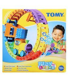 Tomy Funskool - Choo Choo Loop