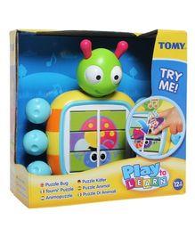 Funskool Tomy Puzzle Bug