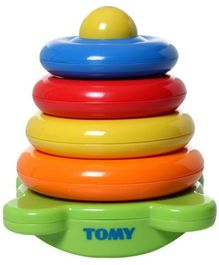 Tomy Funskool PTL - Happy Stack