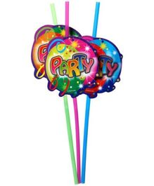 Riethmuller - Party Drinking Straws