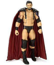 WWE Elite Collection Bad News Barrett - Height 17.5 cm