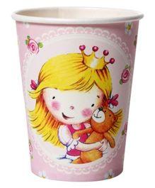 Riethmuller - Sweet Little Princess Cups