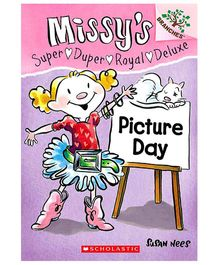 Missys Super Duper Royal Deluxe Picture Day - English