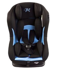 Mum's Carry Convertible Baby Car Seat - Blue