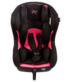 Mum's Carry Convertible Baby Car Seat - Pink