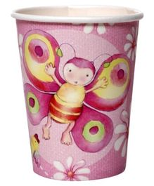 Riethmuller - Birthday Girl Cups, 2 Designs
