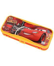 Disney Pixar Cars Pencil Box