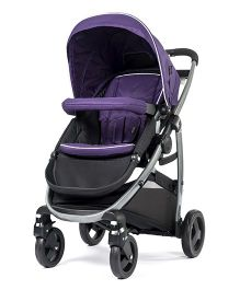 Graco Sky Stroller Purple Shadow