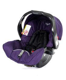Graco Sky Junior Baby Car Seat - Purple