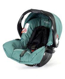 Graco Sky Junior Baby Car Seat - Sea Pine