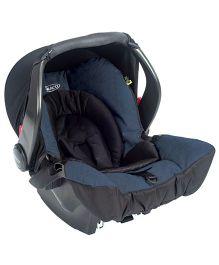 Graco Evo Snugsafe Car Seat - Navy