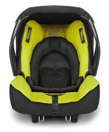 Graco Evo Snugsafe Car Seat - Lime