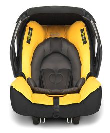 Graco Evo Snugsafe Car Seat - Mineral Yellow