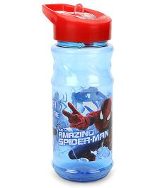 Spider Man Sipper Water Bottle
