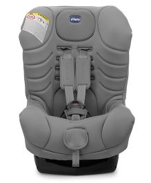 Chicco Eletta Convertible Baby Car Seat - Silver