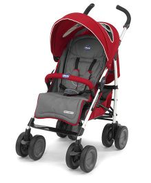 Chicco Multiway Evo Stroller - Red