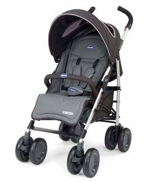 Chicco Multiway Evo Stroller - Black