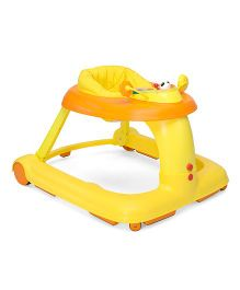 Chicco 123 Baby Walker - Orange