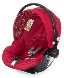 Chicco Synthesis XT-Plus Baby Car Seat - Red