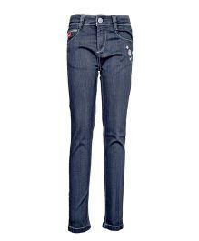 Tales & Stories Denim Jeans - Frost Grey