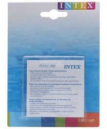 Intex Stick On Repair Patches