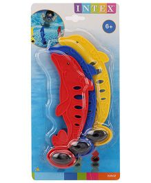 Intex Underwater Fun Dolphins - 3 Dolphins